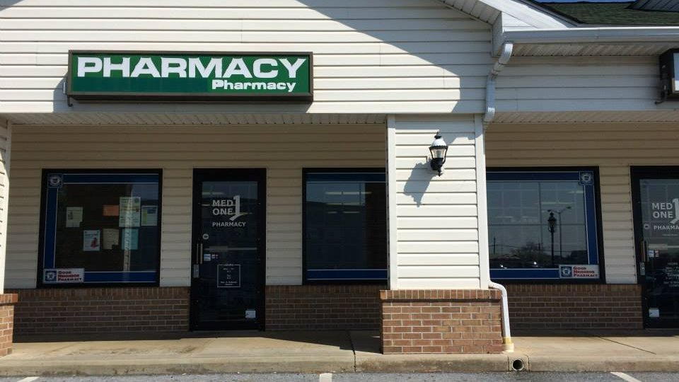 Emmitsburg Pharmacy