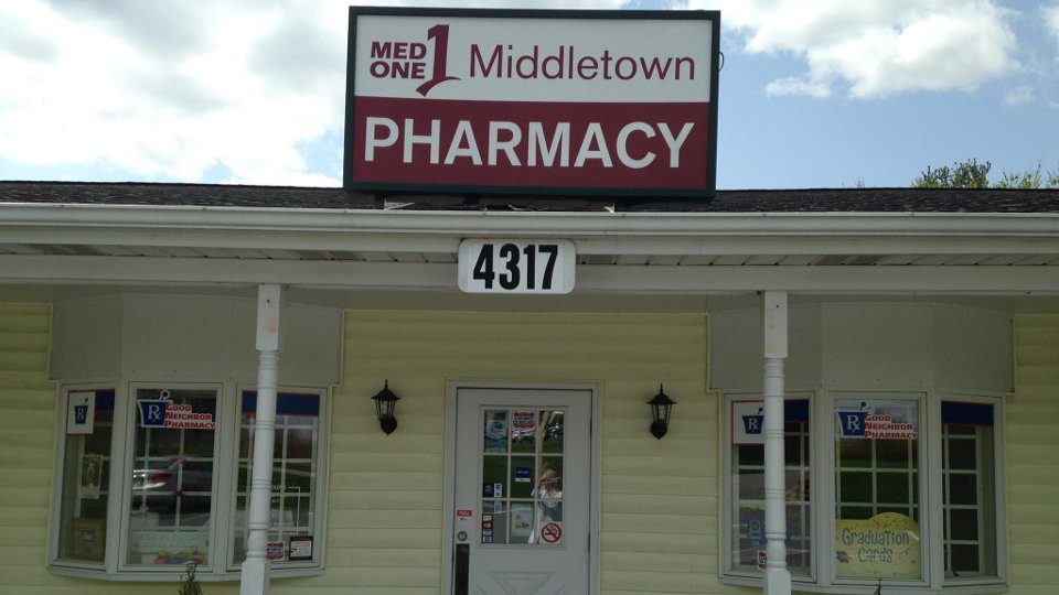 Middletown Pharmacy