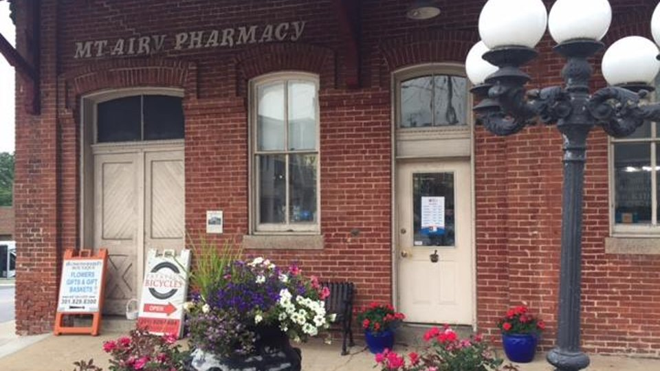 Mount Airy Pharmacy