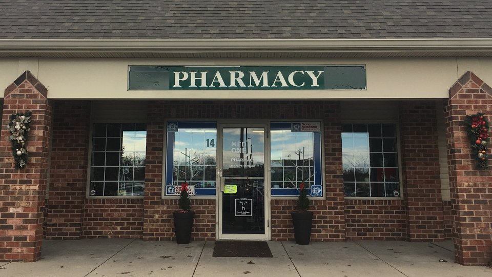 New Market Pharmacy