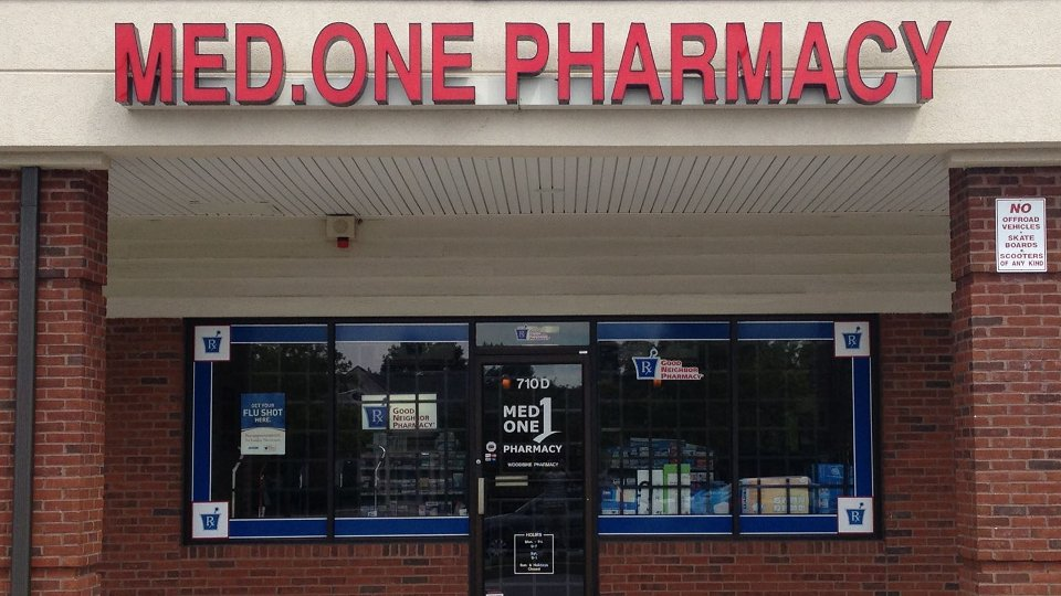 Woodbine Pharmacy